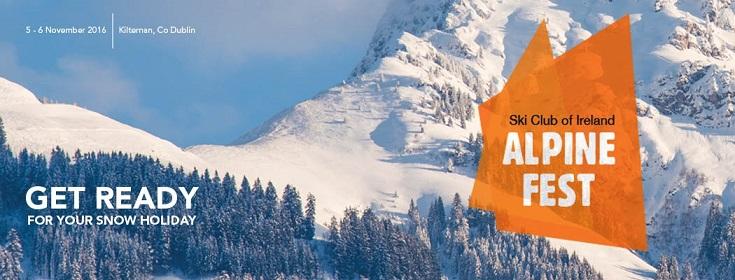 Alpine Fest