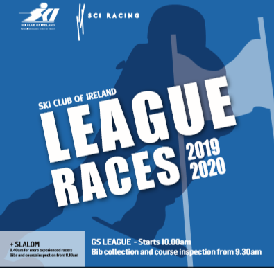 Ski Club League races
