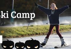 Halloween Ski Camp