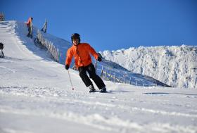 Cruising on Ski Club of Ireland group holiday