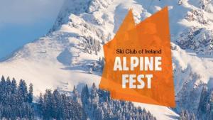 Alpine Fest 5th & 6th November