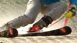 Get your ski legs back - a 4 week course